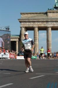 rick berlin marathon finish 2011