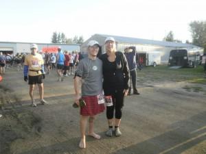 Treherne Marathon