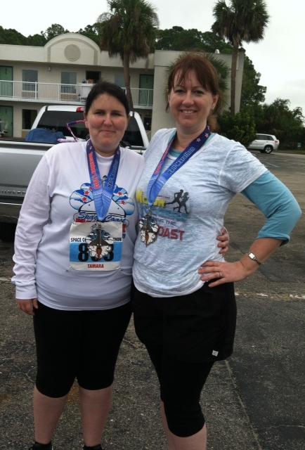 Space Coast Marathoners