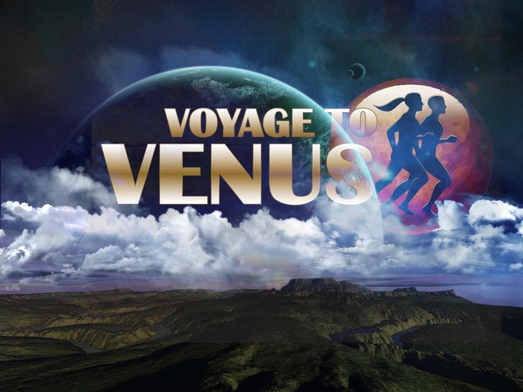 Voyage to venus