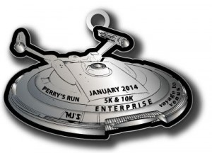 enterprise medal