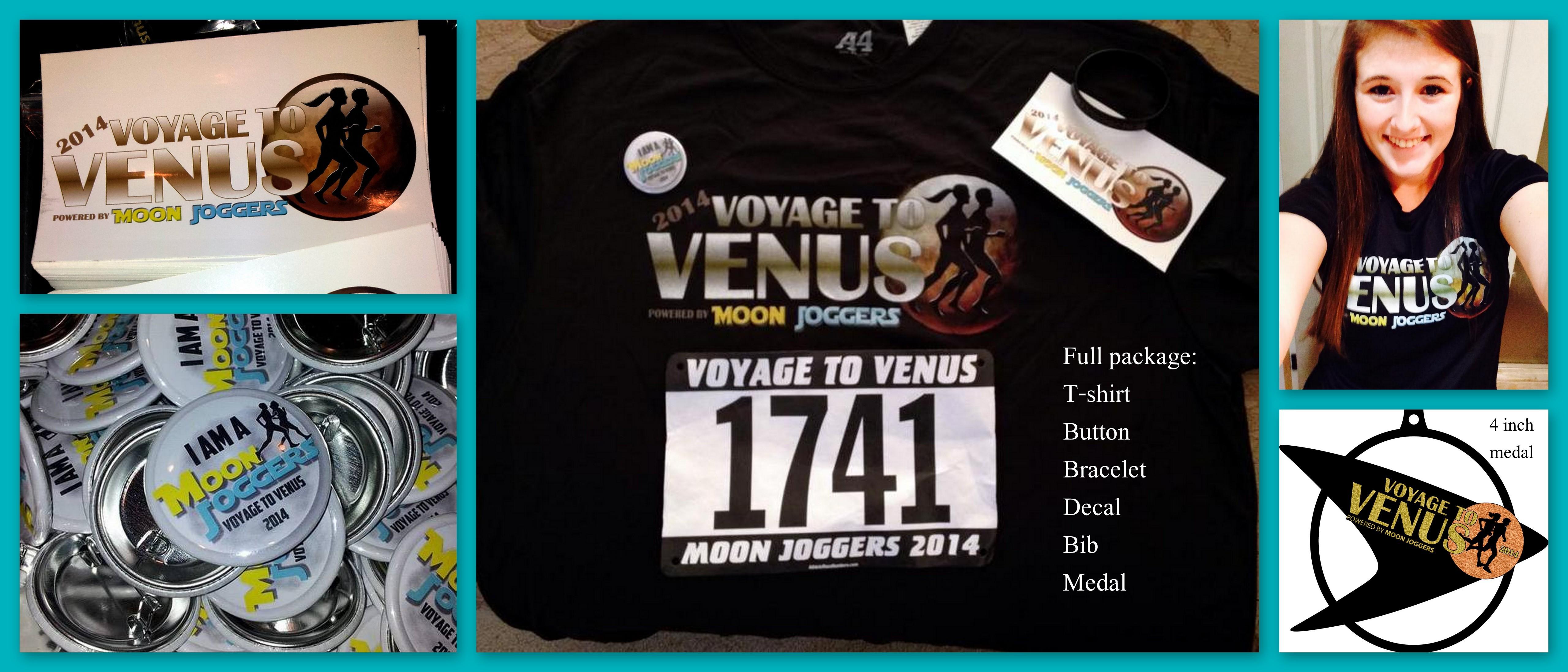 Voyage to Venus8