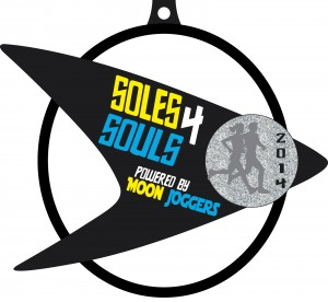 Get an awesome medal when you sign up.