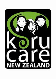 Donate to Koru Care New Zealand