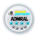 Ranking Button Admiral