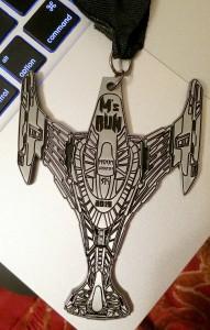 klingonmedal