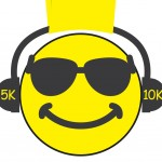Smile Run Medal