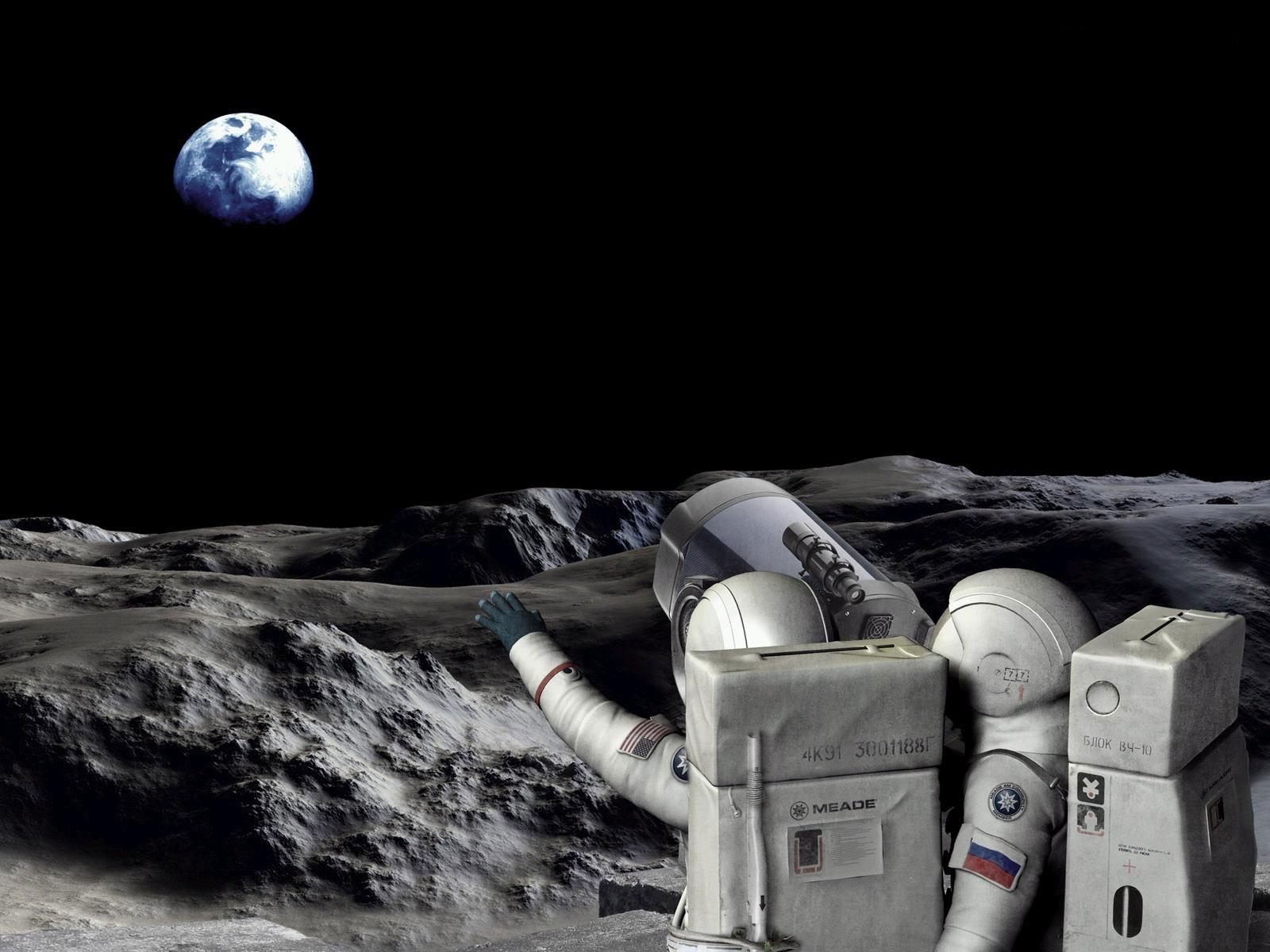 moon landing argument - photo #31