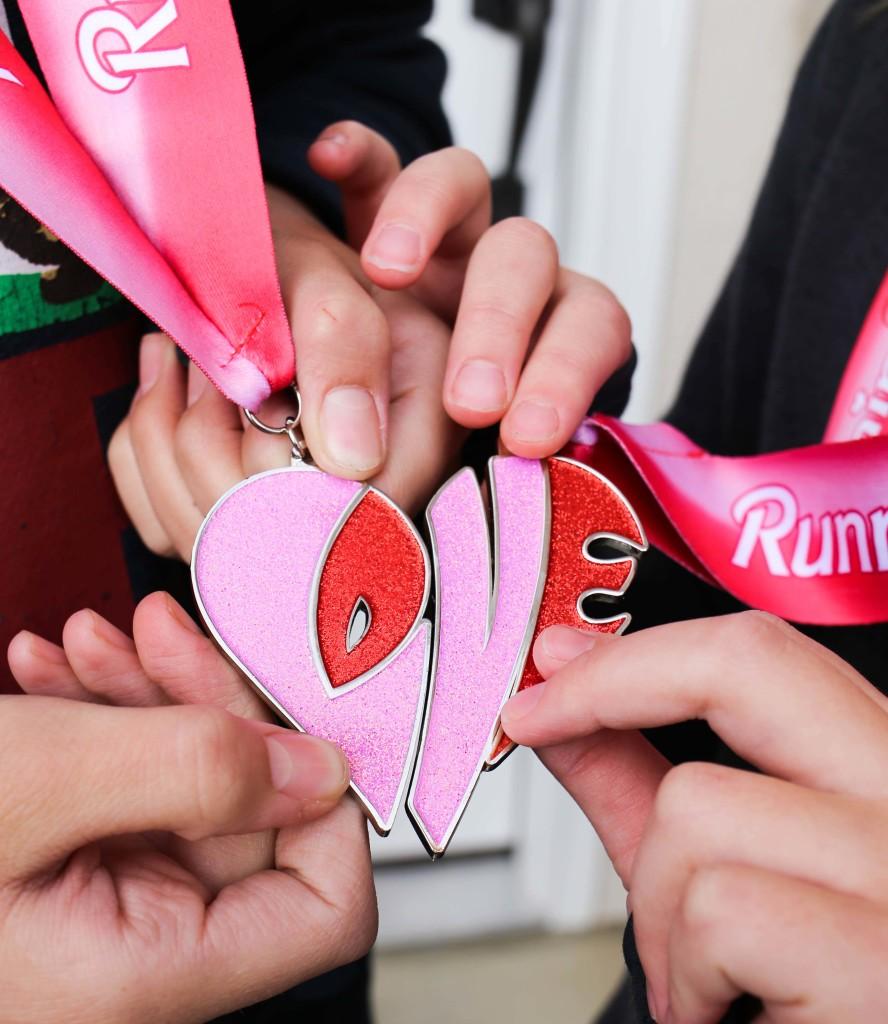 run 4 love