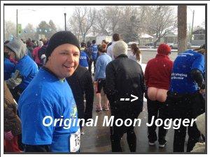 Shaun Johnson - Bum Run - Utah