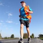 perry newburn nz ultra marathoner