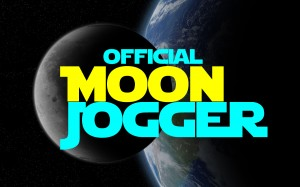 Dog Tag Moon Jogger