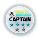 Ranking Button Captain