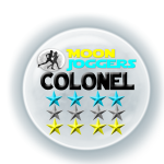 Ranking Button Colonel