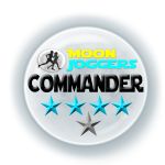 Ranking Button Commander