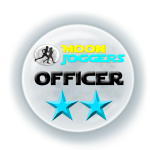 Ranking Button Officer