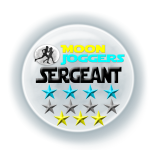 Ranking Button Sergeant