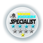 Ranking Button Specialist