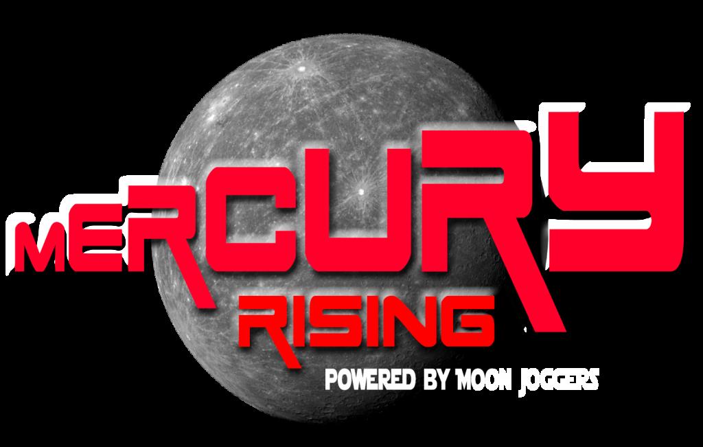 Mercury Rising Long