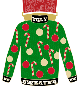 Ugly Sweater 2016 2