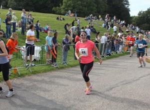 Windsor Half Marathon 2011