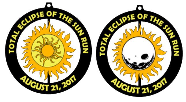 Eclipse medal